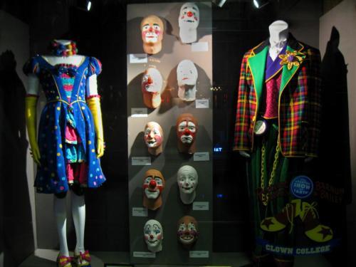 clown-college