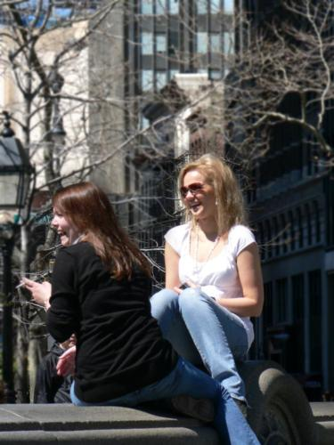german-tourists