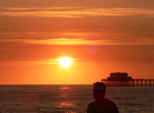 oside-sunset