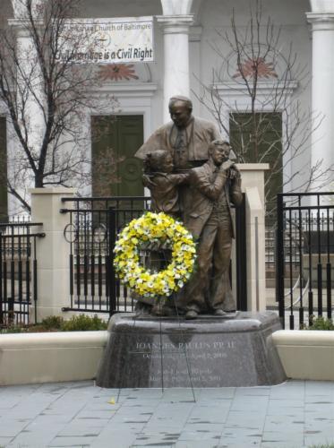 pope-john-paul-ii-memorial