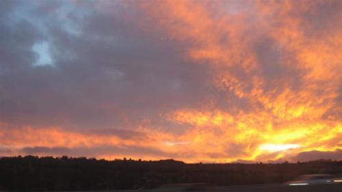 sunset-along-i-5
